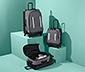 Hybridní kufr, malý