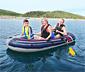 Schlauchboot-Set »Hydro Force Treck X 2«
