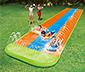 Summer-Waves-Wasserrutsche »Triple«