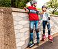 HUDORA-Inline-Skates-Comfort, dunkelblau