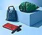 3 sacs fourre-tout imperméables