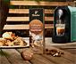 Flavoured Edition – Espresso Toasted Nut – 10 Kapseln