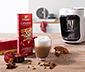 80 kapsułek kawy Espresso Cinnamon & Winter Spices