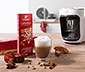NOUVEAU: Flavoured Edition – expresso Cinnamon & Winter Spices –  10capsules