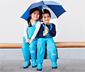 Pantalon de pluie thermo résistant