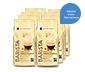 BARISTA Crema Blonde – 8 x 1 kg Ganze Bohne