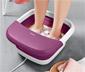 Přístroj k masáži nohou