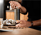 Młynek do kawy ≪barista≫