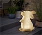 Ogrodowa lampa solarna »Hase«