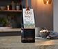 Qbo Premium Coffee Beans »Kooperative Baragwi« Filterkaffee Mild, Ganze Bohne