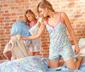 Jednodílné pyžamo