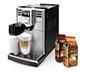 Saeco HD8917/01 Incanto Kaffeevollautomat Edelstahl