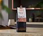 Qbo Premium Coffee Beans »Kooperative Baragwi« Caffè Crema Mild, Ganze Bohne