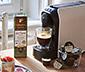 Grand Classé Caffè Crema « Lut Tawar », origine Sumatra – 10 capsules