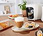 Flavoured Edition Espresso Apricot – 80 Kapseln