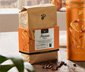 »Musasa Ruanda« Rarität – 500 g szemes kávé