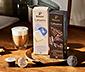 Set aus 10er Kapseln Espresso White Choc & Blueberry und Espresso Dark Chocolate