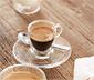 Łyżeczki do kawy espresso ≪barista≫, 4 sztuki