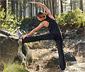 Sportowe spodnie gimnastyczne