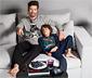 Organik Pamuklu Pijama Takımı, Star Wars™, Lacivert