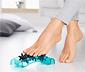 Masážní pomůcka na nohy