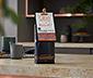 Qbo Premium Coffee Beans »Kooperative Cococa« Caffè Crema Kräftig – 250g Ganze Bohne