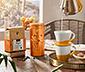 Boîte à café « Musasa Ruanda »