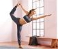 Yoga Pantolonu, Koyu Gri
