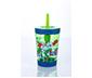 Contigo Spill Proof Tmbler Su Şişesi, 420 ml, Yeşil
