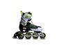 Voit Power Max İnline Paten 40/43 Yeşil-Beyaz