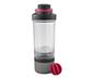 Contigo Shake&Go Fit Container Protein Karıştırıcı, 820 ml, Pembe