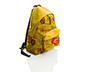 Sarı Desenli Faber Castell Sırt Çantası