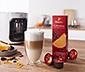Aromalı Koleksiyon – Espresso Dark Choc & Orange - 10 kapsül