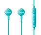 Mavi Samsung HS13 Kulaklık