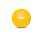 Voit Gymball Pompalı Sarı 55 Cm
