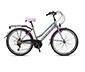 21 Vites 26 Jant Unisex Şehir Bisikleti