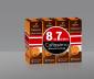Caffè Crema Rich aroma, 80 db kávékapszula