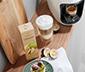 YENİ: Aromalı Seri Espresso Pistachio  – 10 kapsül