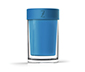 Paşabahçe Zest Çatal Kaşıklık Mavi