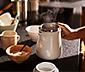 Porselen Kahve Demleyici
