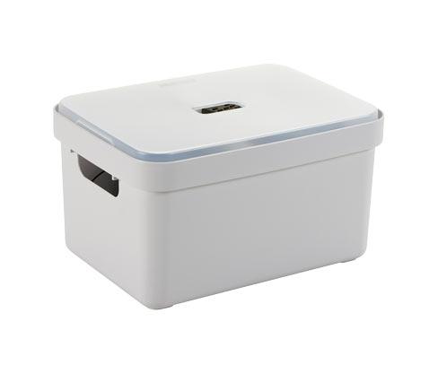 Sunware®-Deckel »Sigma Home«, für die 9-l-, 13-l- und 18-l-Aufbewahrungsbox, transparent