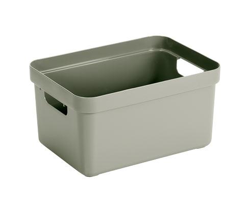 Sunware®-Aufbewahrungsbox »Sigma Home«, 13 l, hellgrün