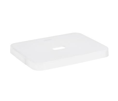Sunware®-Deckel »Sigma Home«, für die 32-l-Aufbewahrungsbox, transparent