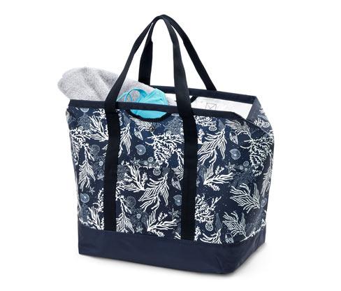 Wasserdichte Strandtasche