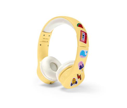 Kabelloser Bluetooth®-Kopfhörer für Kinder
