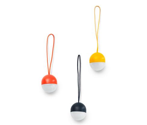 3 LED-Mini-Lichter