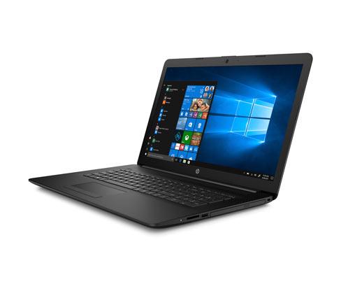 """HP-Notebook »17-by3106ng« mit 17""""-Display und DVD-Laufwerk"""