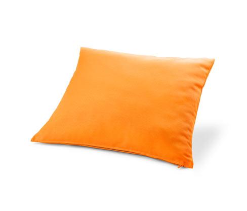 Vestio-Outdoor-Dekokissen, orange