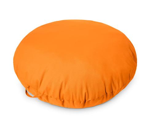 Vestio-Outdoor-Bodenkissen, orange