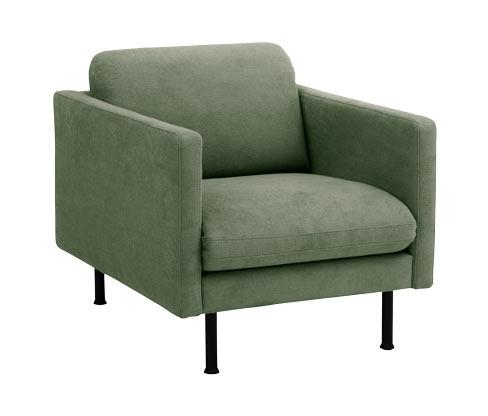 Max Winzer®-Sessel »Nathan«, grün